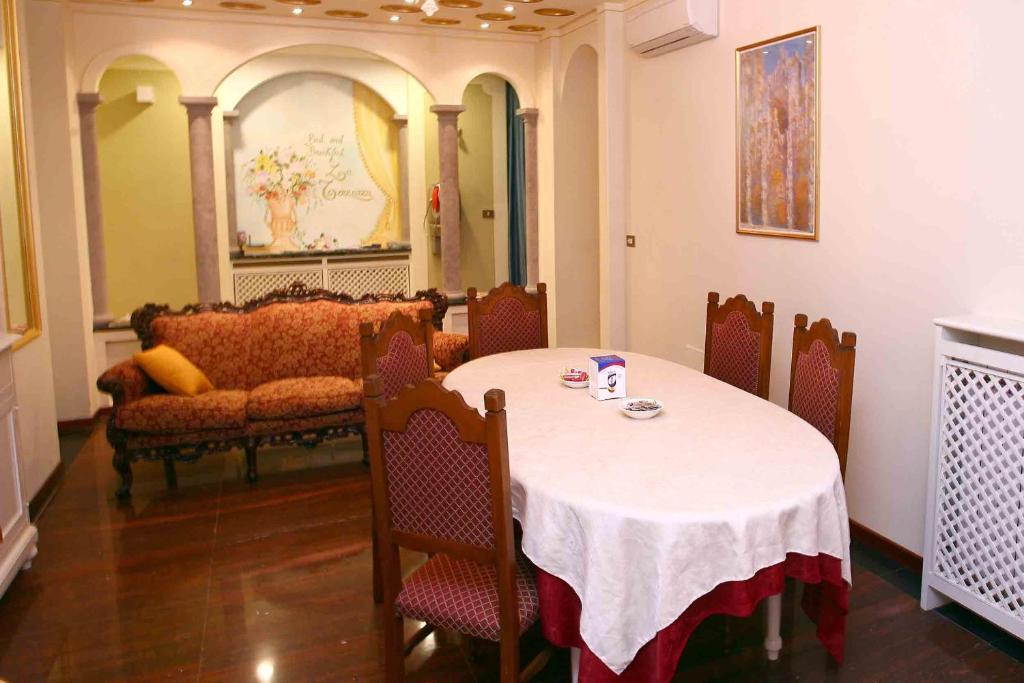 B&B La Terrazza - Starting from 44 EUR - Hotel in Brescia (Italy)