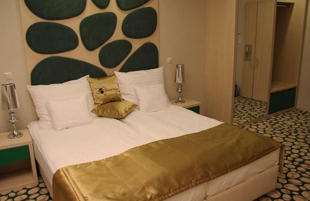 Hotel Aurum Family Starting From 49 Eur Hotel In