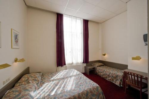 Armada hotel starting from 43 eur hotel in amsterdam netherlands