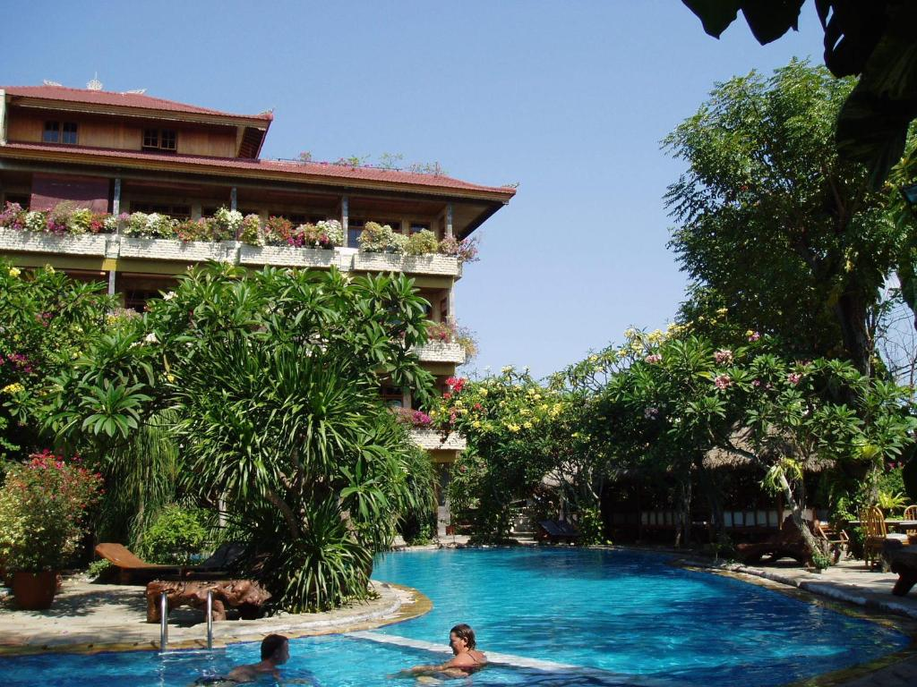 Green Garden Beach Resort & Spa - Starting from 789,168 IDR - Hotel ...