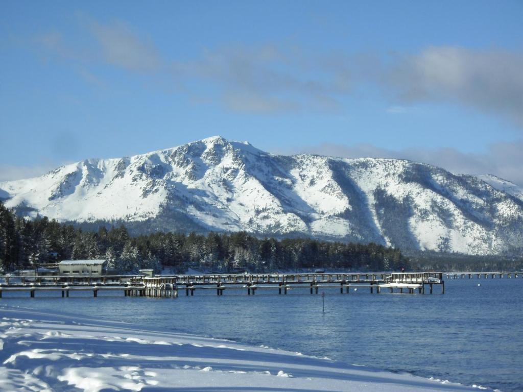 tahoe beach and ski club - starting from 144 usd - hotel in south