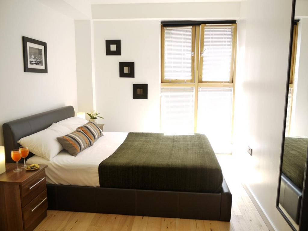south bank apartments starting from 140 gbp hotel in london