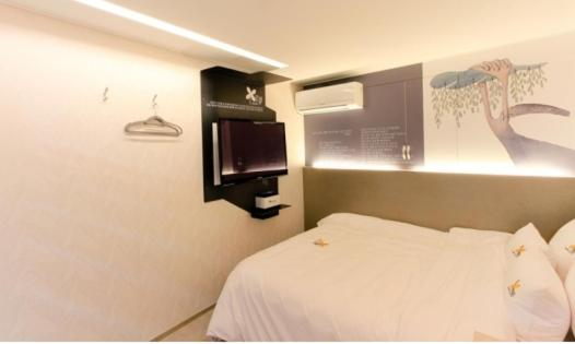 9 Hotel Choeup Starting From 55 450 Krw Hotel In Busan