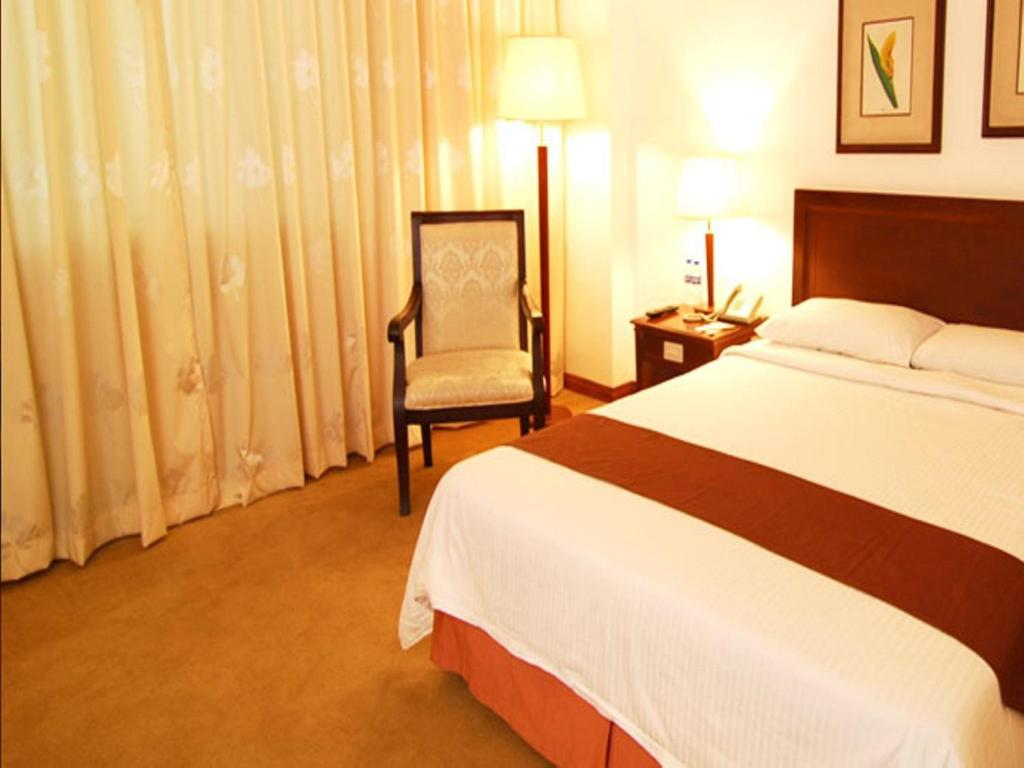Bayview Park Hotel Manila Starting From 2 000 Php Hotel In