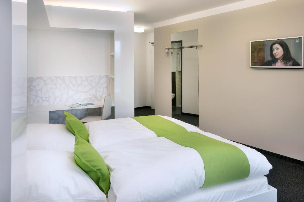 MARA Hotel - Starting from 65 EUR - Hotel in Ilmenau (Germany)