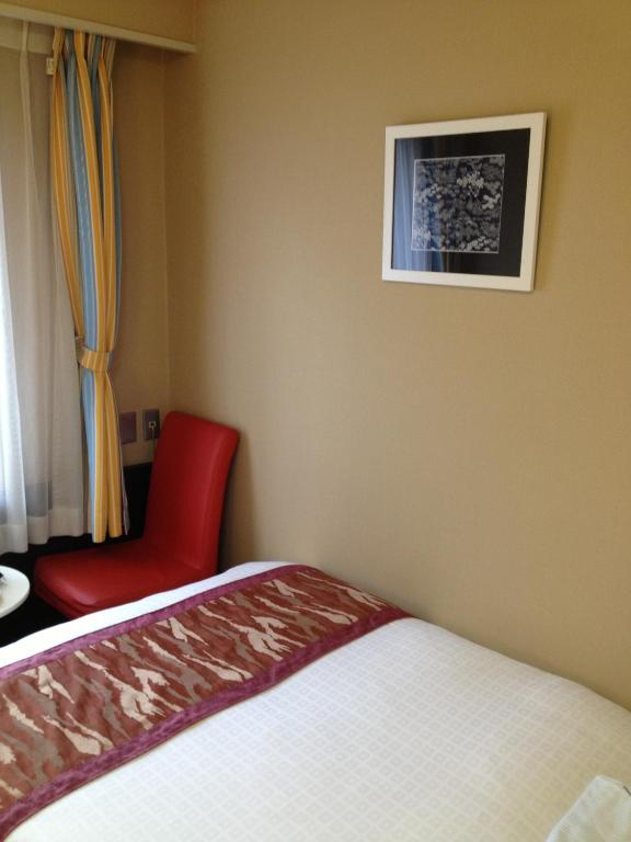 Hotel Horidome Villa Starting From 5 000 Jpy Hotel In Tokyo Japan