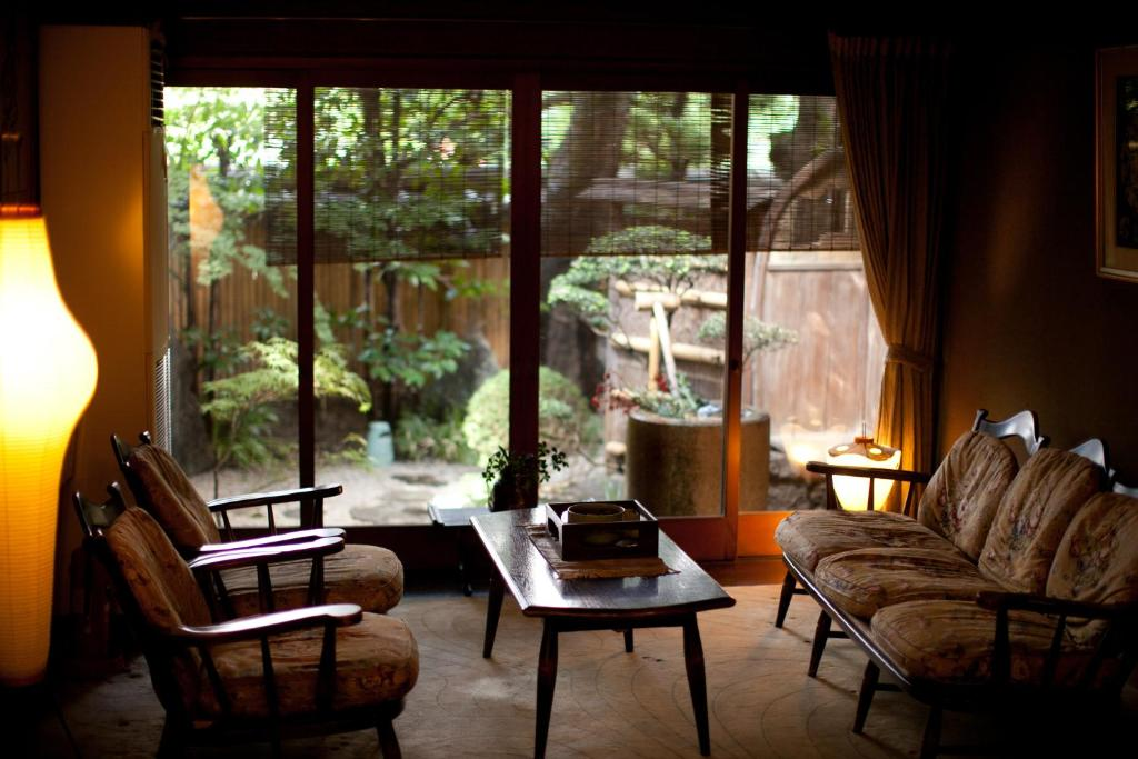 Kyoto Garden Ryokan Yachiyo Starting from 10500 JPY Hotel in