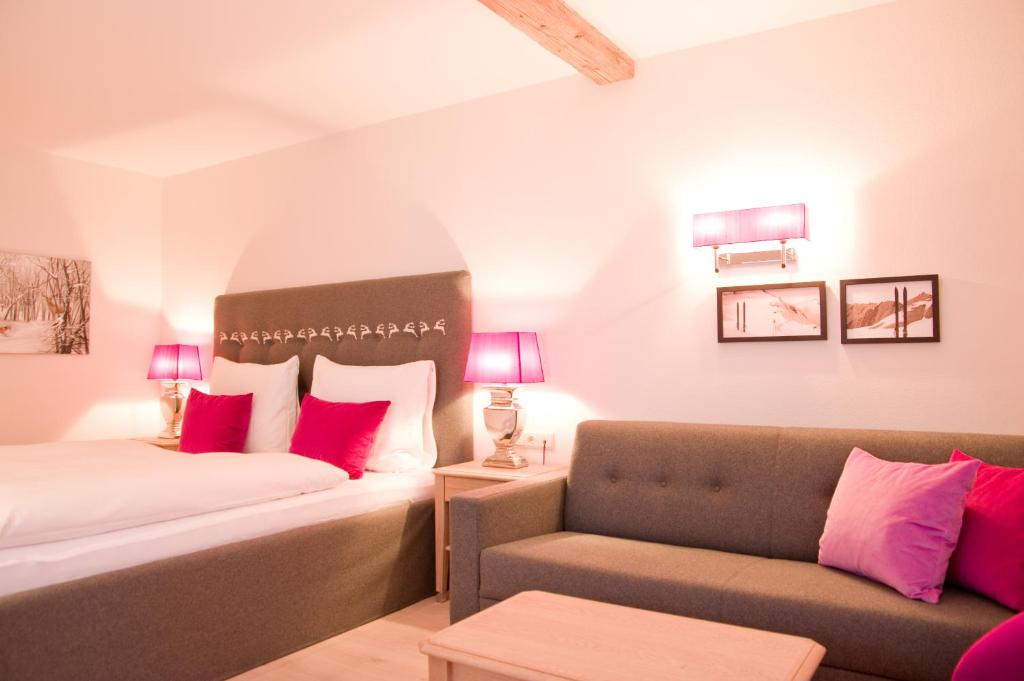 Hotel Arabell - Starting from 353 EUR - Hotel in Lech (Austria)
