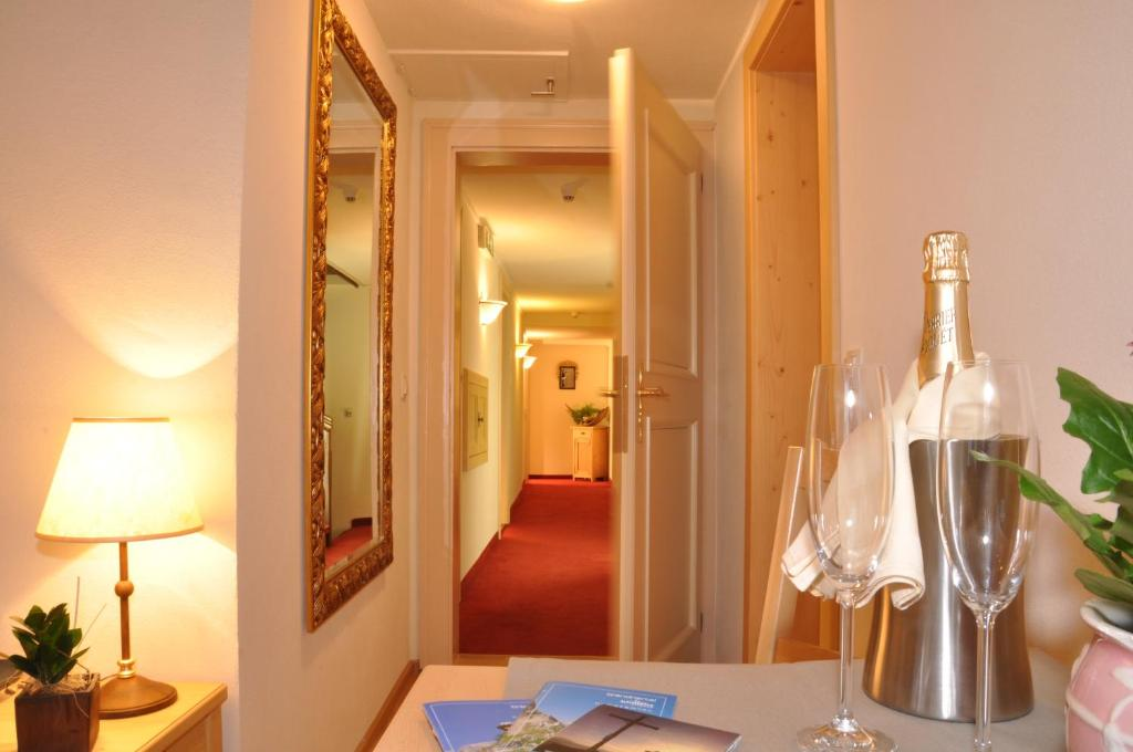 Landhaus Sonne - Starting from 80 EUR - Hotel in Brand (Austria)
