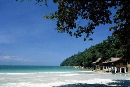 Pangkor Island Beach Resort - Starting from 360 MYR - Hotel in ...