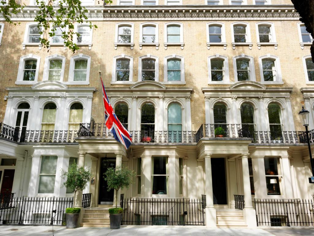 Knightsbridge hotel brompton book your hotel with for London hotels