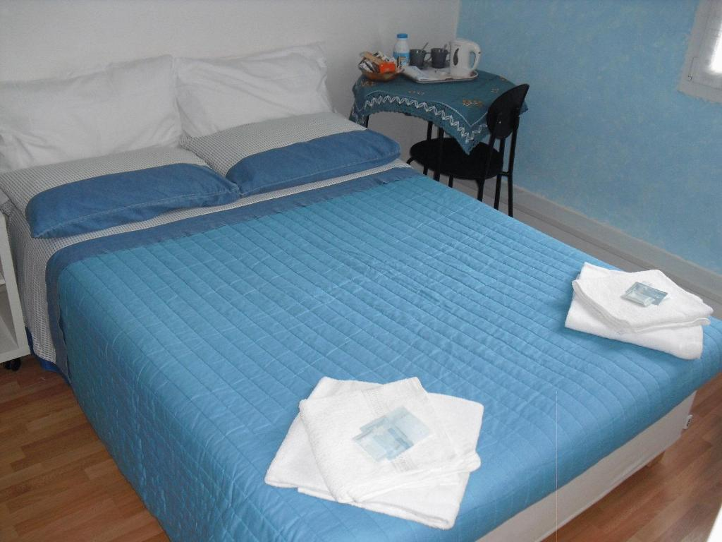 Soggiorno Venere - Starting from 42 EUR - Hotel in Florence (Italy)