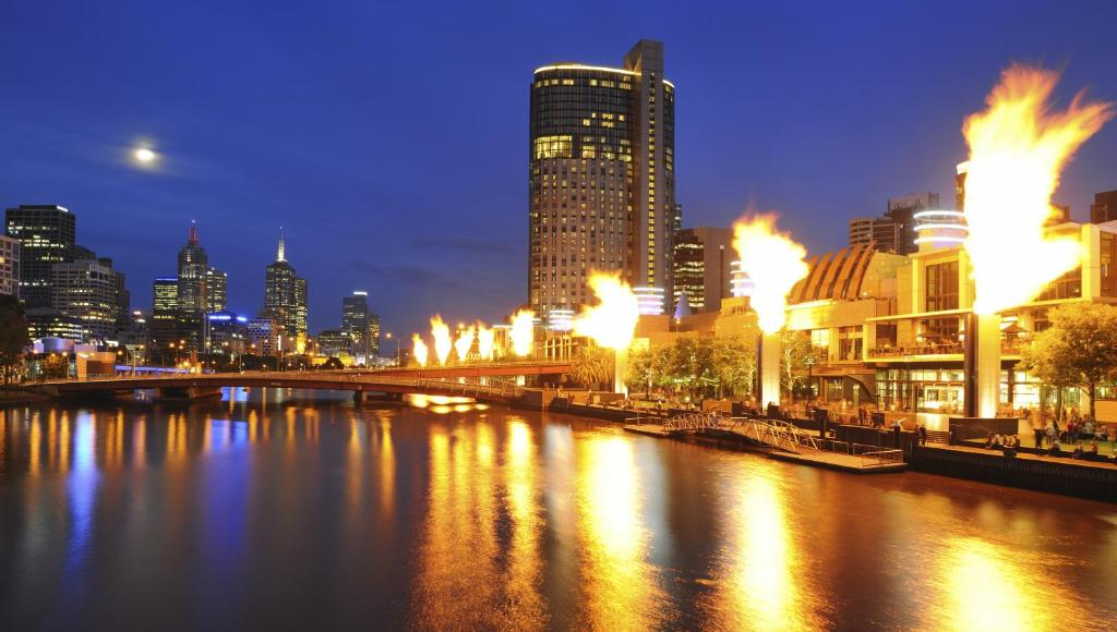 Short stay apartments near crown casino melbourne