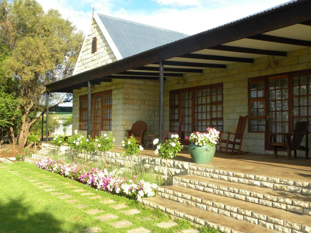 Olive Hill Country Lodge - Starting from 500 ZAR - Hotel in ...