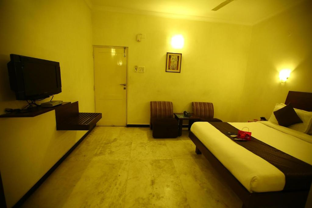 OYO Rooms Mount Road US Consulate Anna Salai Opp DMS Chennai - Us consulate chennai map