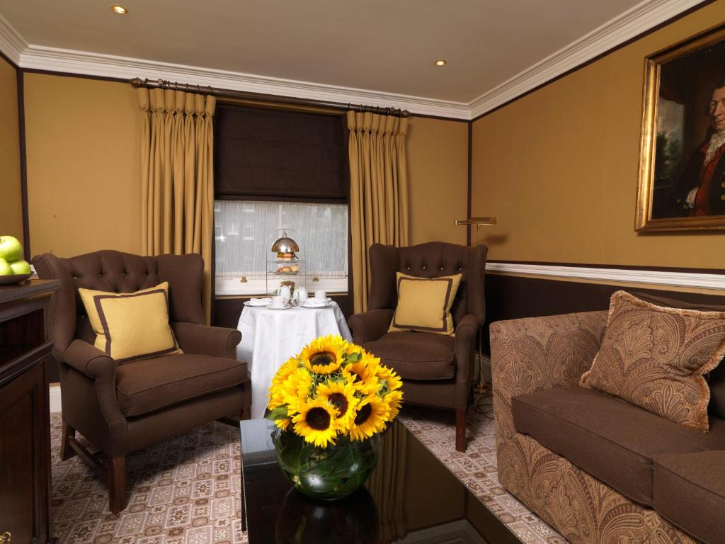 The Montague On The Gardens - Starting from 186 GBP - Hotel in ...