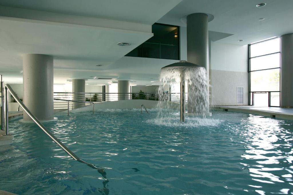 Deloix Aqua Center Starting From 47 Eur Hotel In Benidorm Spain