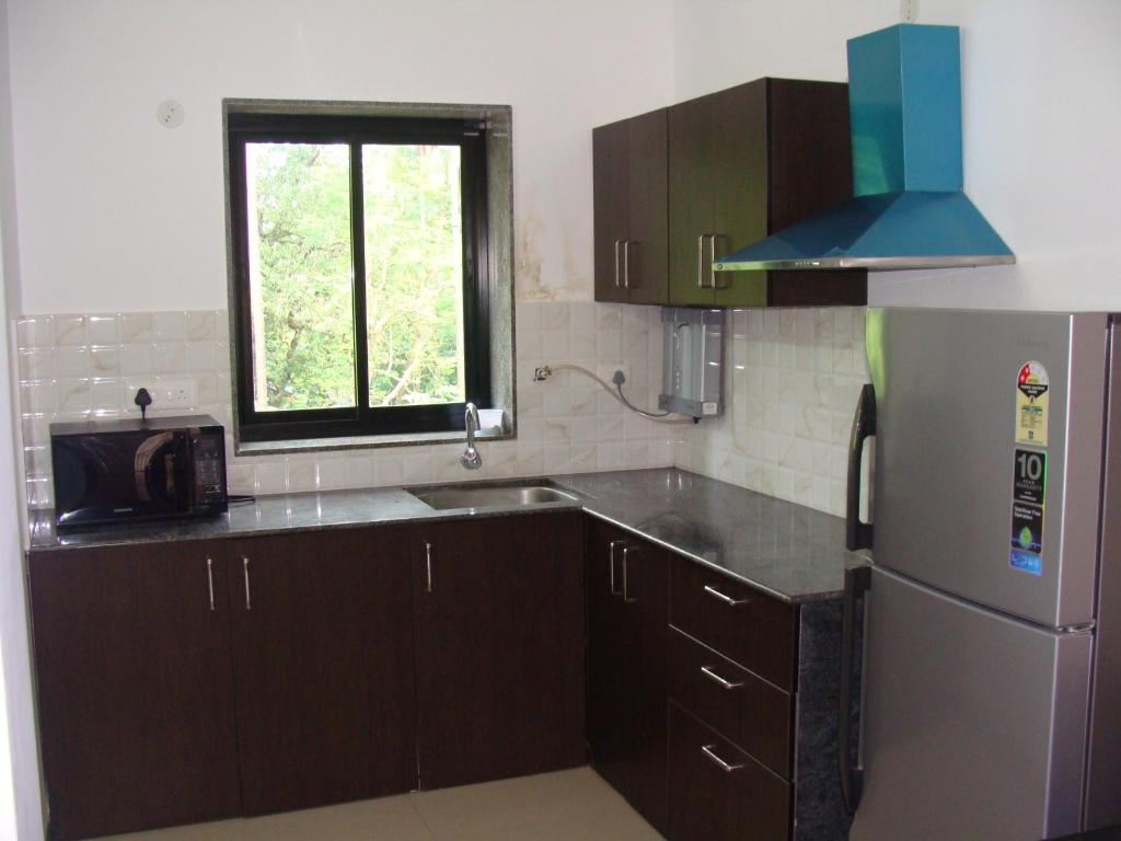 charuxiaoxue_charu holiday home
