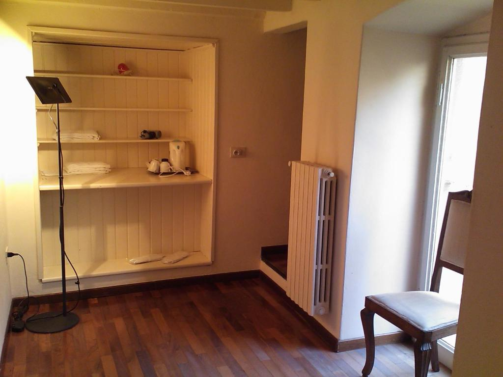 Soggiorno Rondinelli - Starting from 59 EUR - Hotel in Florence (Italy)