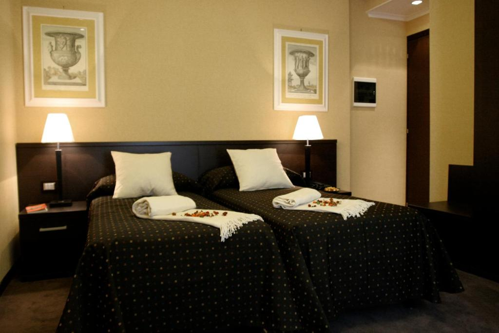 Hotel Latinum Starting From 49 Eur Hotel In Rome Italy