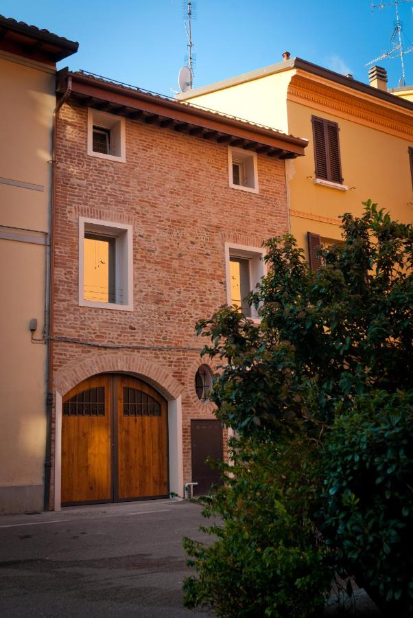 Callegherie 21 Boutique B&B, Imola