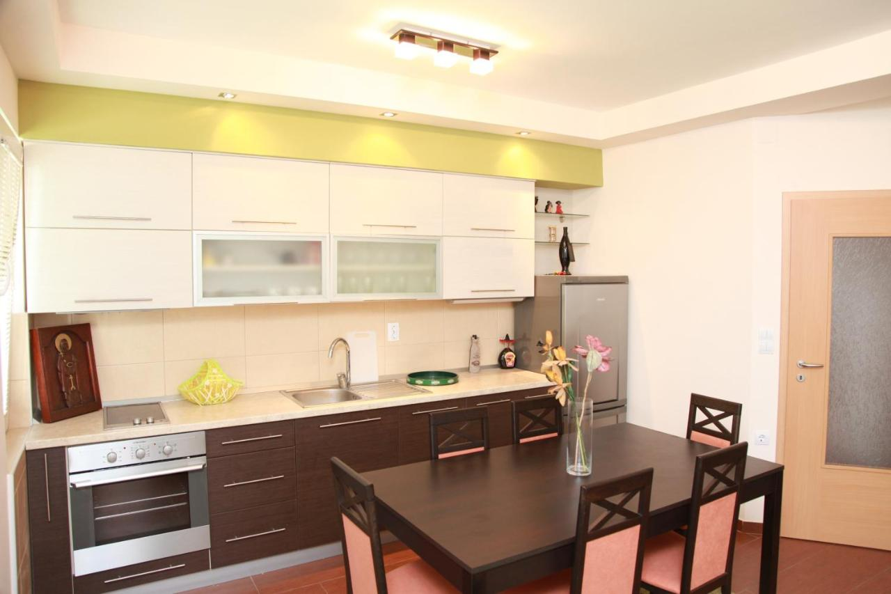 Apartments Elena, Ohrid