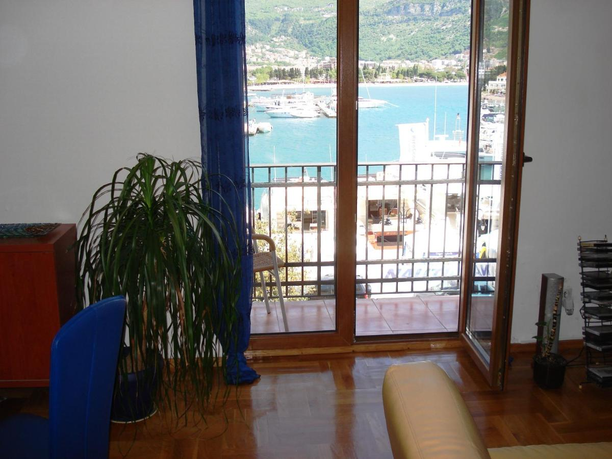Apartments Aleksić Old Town, Budva