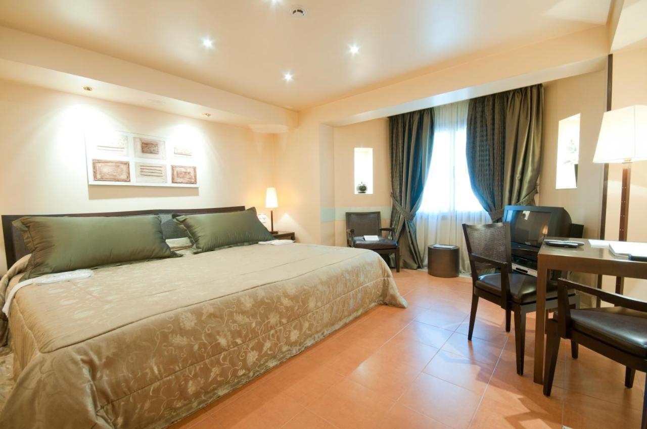 Special Offer - Top Class Room with Relax Package A Casa Canut Hotel Gastronòmic