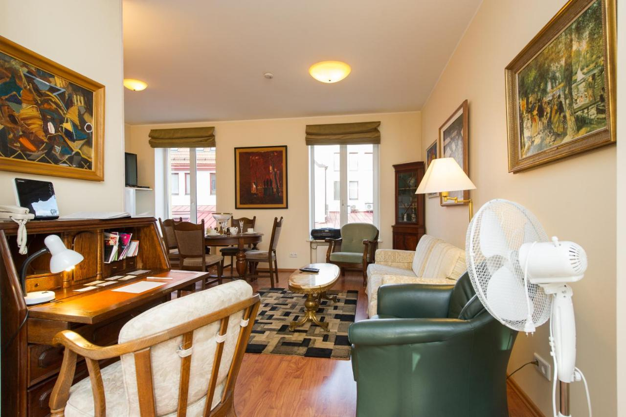 Wilde Guest Apartments Old Town, Tallinn