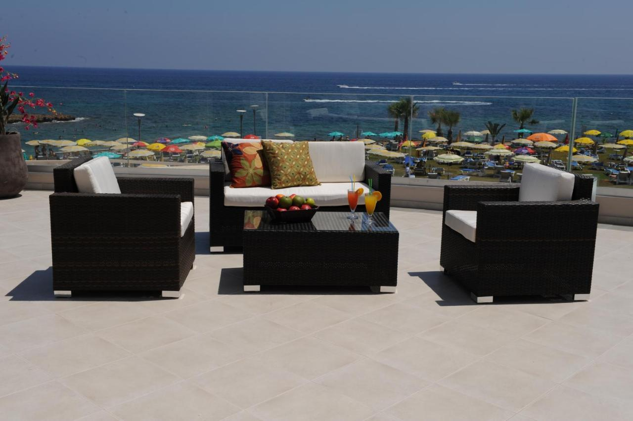 Polyxenia Isaak Luxury Villas and Apartments, Protaras