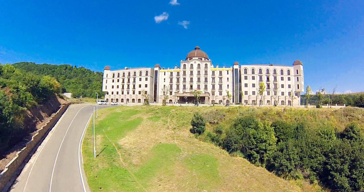 Golden Palace Hotel Resort & Spa GL, Tsaghkadzor