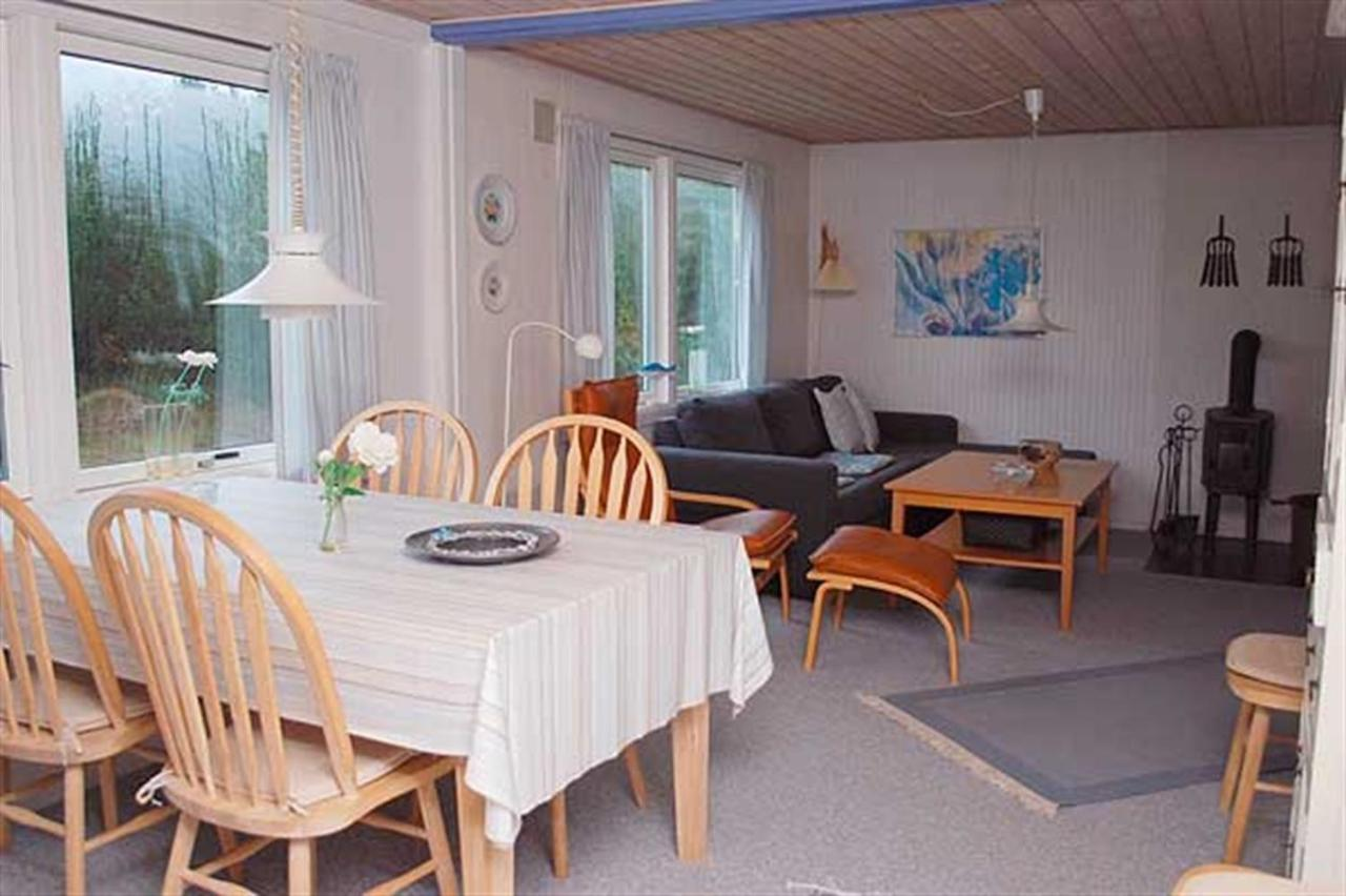 Holiday home Skippervej D- 4056, Blåvand