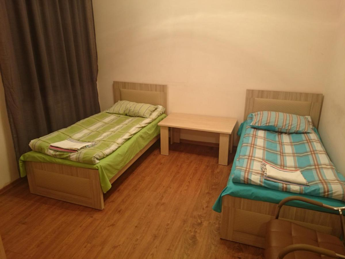 Apartment with Garden, Tbilisi