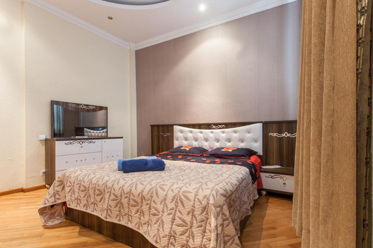 Sweet Home Apartment, Tbilisi