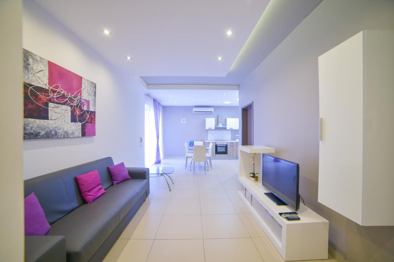 Blue Haven Apartment, Sliema