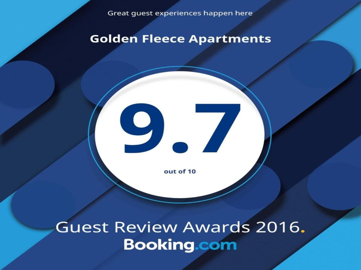 Golden Fleece Apartments, Tbilisi
