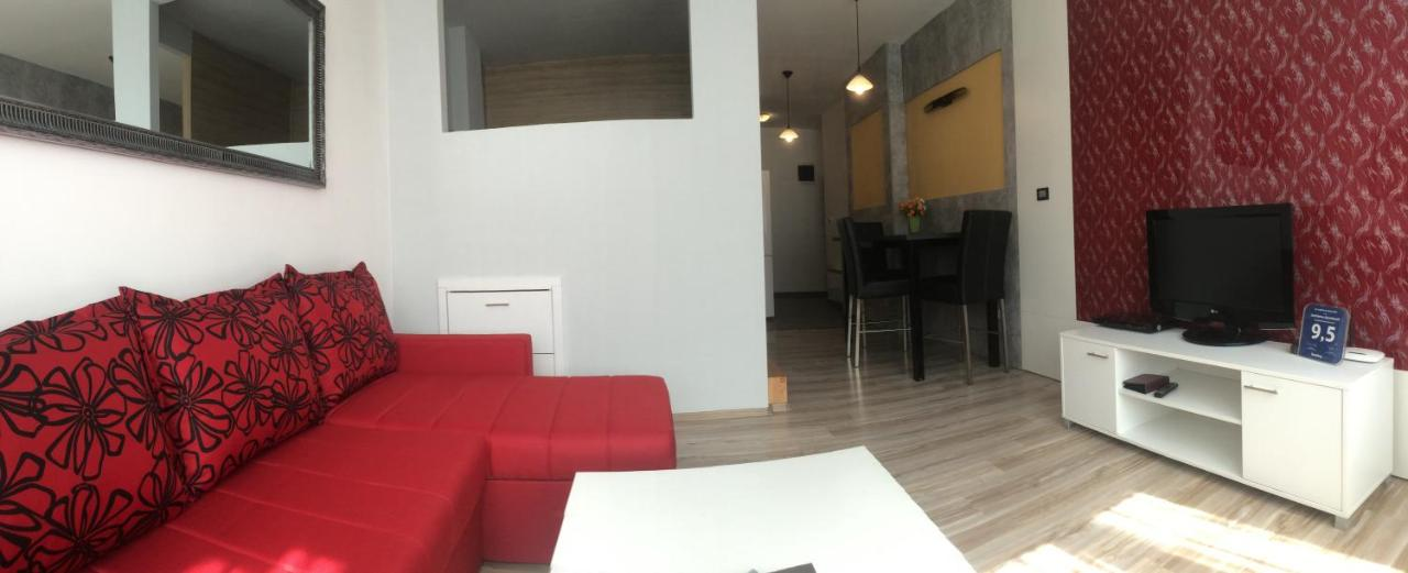 2nd Home Apartment, Sarajevo