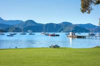 Bay Vista Waterfront Motel, Motely - Picton