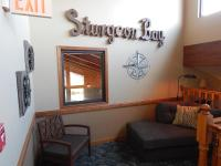 AmericInn Lodge & Suites Sturgeon Bay, Hotel - Sturgeon Bay