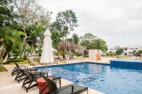Three Bedroom Home - Walk to Beach & Pool, Dovolenkové domy - Playa del Carmen