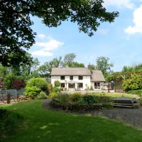 Stones Throw B&B, Bed and Breakfasts - Llandissilio