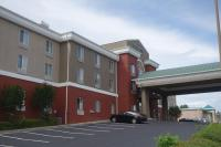 Country Inn & Suites by Radisson, Commerce, GA, Hotel - Commerce