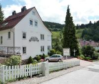 Pension Rheingold Garni, Guest houses - Bad Grund