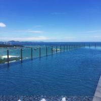 The Base by Lin, Appartamenti - Pattaya centrale