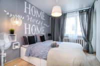 Home Sweet Home in the Old Town, Apartmány - Vilnius