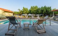 Camping Valti Houses, Apartments - Sarti