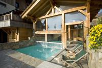 Best Western Chalet les Saytels, Hotely - Le Grand-Bornand