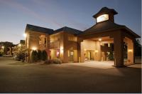 Americas Best Value Inn Lakewood South Tacoma, Motelek - Lakewood