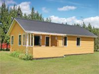 Holiday home Pramdragerparken Fårvang Denm, Дома для отпуска - Fårvang