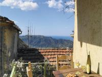 Three-Bedroom Holiday home Metato Camaiore LU with Sea View 02, Prázdninové domy - Casoli